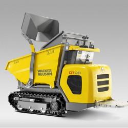 Dumper 80cm autochargeur 900kg