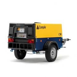 Compresseur diesel 5m³