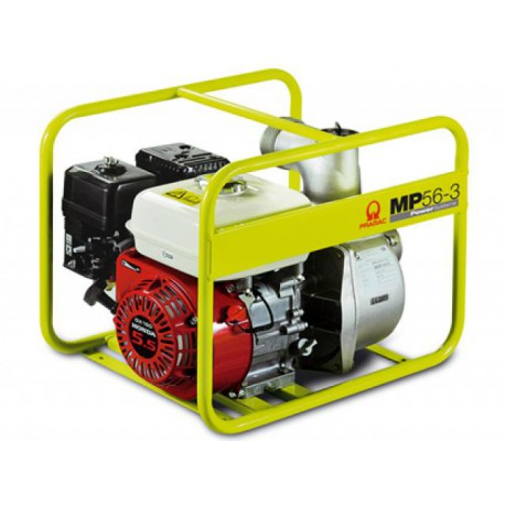 Moto pompe