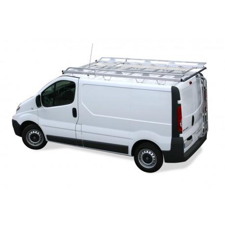 Camionnette 10m³