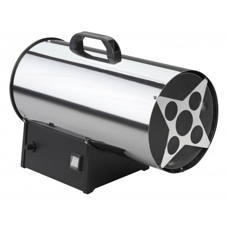 Canon à air chaud gaz 13800Kcal