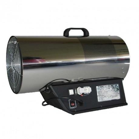 Canon à air chaud gaz 45000Kcal