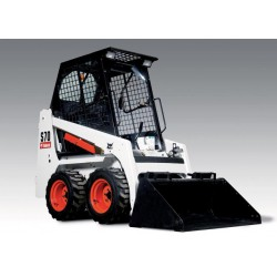 Bobcat largeur 0,90m
